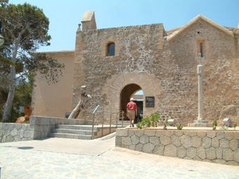 Museu del Mar (antic Oratori) - Port de Sóller
